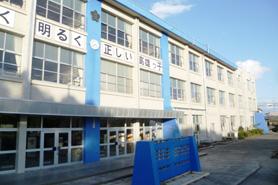 【学区】高雄小学校(約1000m)北中学校(約2600m)