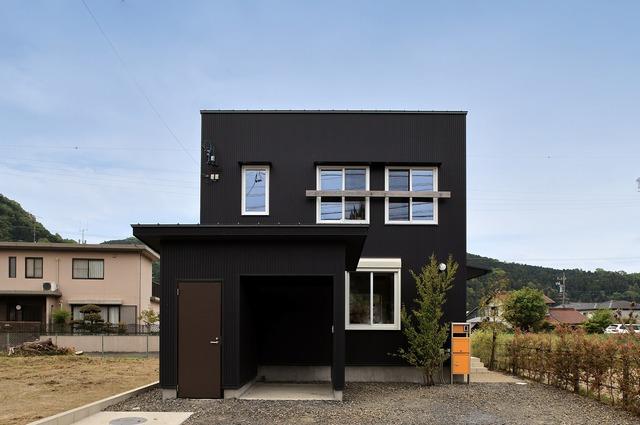 9.9坪ハウス