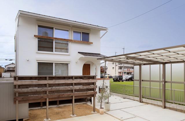 春日井市のゼロエネルギーハウス